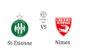 Prediksi Bola St-Etienne Vs Nimes 2 April 2019