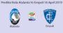 Prediksi Bola Atalanta VS Empoli 16 April 2019