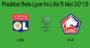 Prediksi Bola Lyon Vs Lille 5 Mei 2019