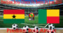 Prediksi Bola Ghana Vs Benin 26 Juni 2019
