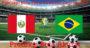 Prediksi Bola Peru Vs Brazil 23 Juni 2019