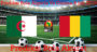 Prediksi Bola Algeria Vs Guinea 8 Juli 2019