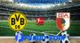 Prediksi Bola Dortmund Vs Augsburg 17 Agustus 2019