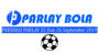 Prediksi Parlay Bola 25 dan 26 September 2019