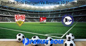 Prediksi Bola Stuttgart Vs Arminia 10 Maret 2020
