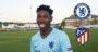 Mohamed Sankoh Pemain Muda Rebutan Klub Besar