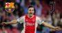 Ajax Siap Lepas Nicolas Tagliafico Musim Depan