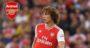 David Luiz Menuju Pintu Keluar Arsenal