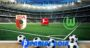 Prediksi Bola Augsburg Vs Wolfsburg 16 Mei 2020