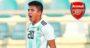 Thiago Almada Talenta Muda Bidikan Arsenal