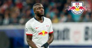 Dayot Upamecano Diklaim Akan Bertahan Di RB Leipzig