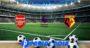 Prediksi Bola Arsenal Vs Watford 26 Juli 2020