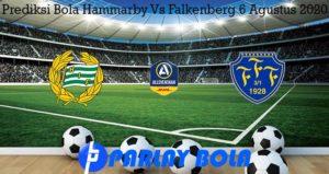 Prediksi Bola Hammarby Vs Falkenberg 6 Agustus 2020