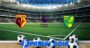 Prediksi Bola Watford Vs Norwich 8 Juli 2020