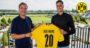 Gelandang Muda Reinier Pindah Ke Dortmund