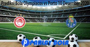 Prediksi Bola Olympiacos vs Porto 10 Desember 2020Prediksi Bola Olympiacos vs Porto 10 Desember 2020