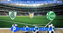 Prediksi Bola America MG Vs Juventude 25 Juni 2021