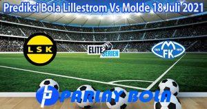 Prediksi Bola Lillestrom Vs Molde 18 Juli 2021