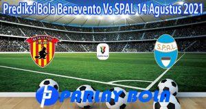 Prediksi Bola Benevento Vs SPAL 14 Agustus 2021