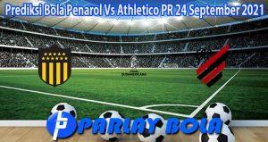 Prediksi Bola Penarol Vs Athletico PR 24 September 2021